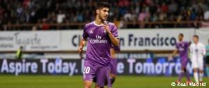 Cultural y Deportiva Leonesa - Real Madrid
