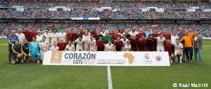 Corazón Classic Match 2017