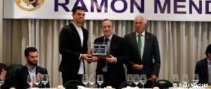 29º Aniversario de la peña Ramón Mendoza