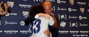 Málaga - Real Madrid