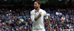 Real Madrid - Málaga