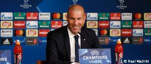 Real Madrid - Atlético de Madrid