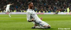 Real Madrid - Deportivo