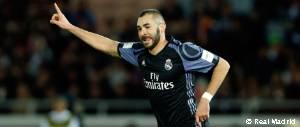 Club América - Real Madrid