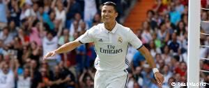 Real Madrid - Osasuna