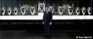 La Duodécima ya está en el Tour del Bernabéu