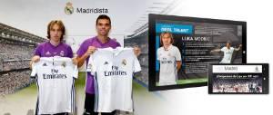 Los ganadores del nuevo concurso de la revista Hala Madrid Online