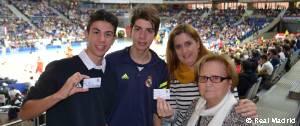 Madridistas