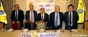 Peña Alvarado