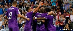 Espanyol - Real Madrid