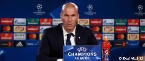 Real Madrid - Bayern de Múnich