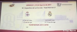 Sorteo de La Liga 2017/18