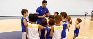 Torneos Sociodeportivos de la Fundación en la Ciudad Real Madrid