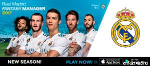 REAL MADRID FANTASY MANAGER 2017: WE DID IT AGAIN!