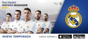 REAL MADRID FANTASY MANAGER 2017: ¡LO HEMOS VUELTO A HACER!