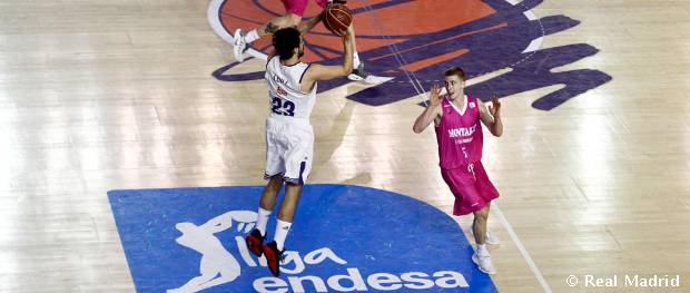 Fuenlabrada - Real Madrid