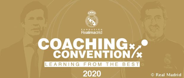 Solari and Raúl to feature in Real Madrid Foundation's 2nd Coaching Convention - Real Madrid