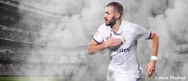Real Madrid - Athletic Club de Bilbao