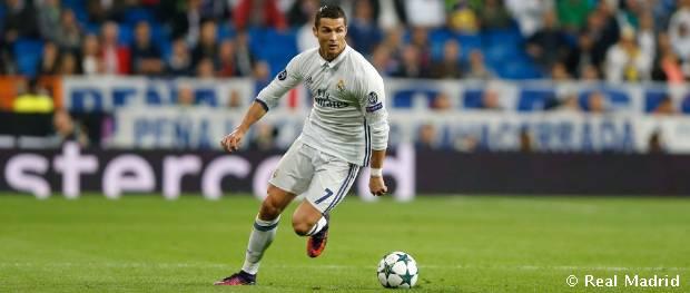 Real Madrid - Legia Varsovia