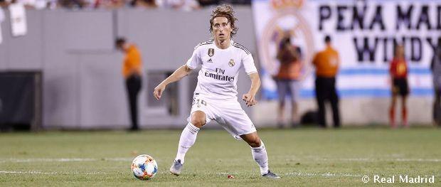 Real Madrid Football and News | Real Madrid CF