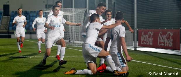 Real Madrid Castilla - Toledo