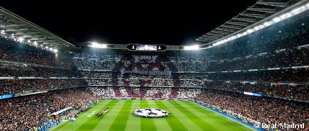 Real Madrid - Bayern