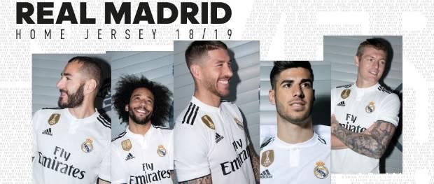 ff9efb0e58a96 Así es la nueva camiseta para la temporada 2018-19