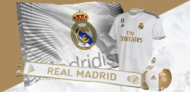 Sorteo packs Madridistas