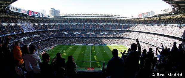 Real Madrid - Atlético