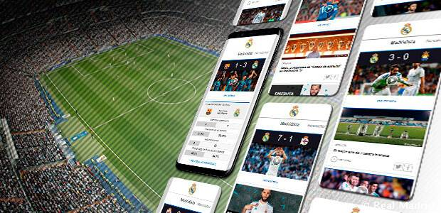 Madridista official newsletter