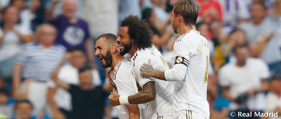 Villarreal Real Madrid In Search Of Three Points Before The International Break Real Madrid CF