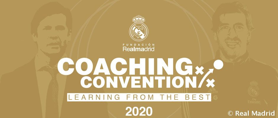 Coaching Convention: Learning from the best
