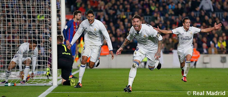 El Clasico Will Reach A Potential Audience Of 650 Million Spectators