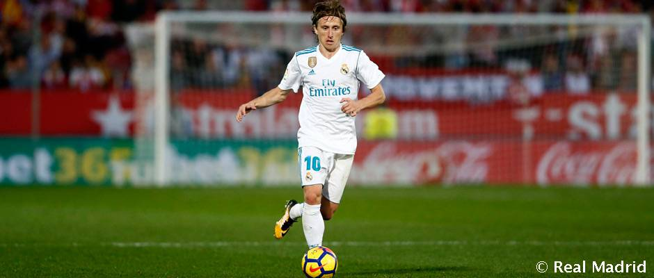 Girona - Real Madrid