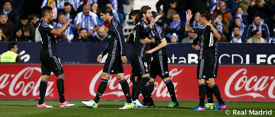 Real Madrid Com
