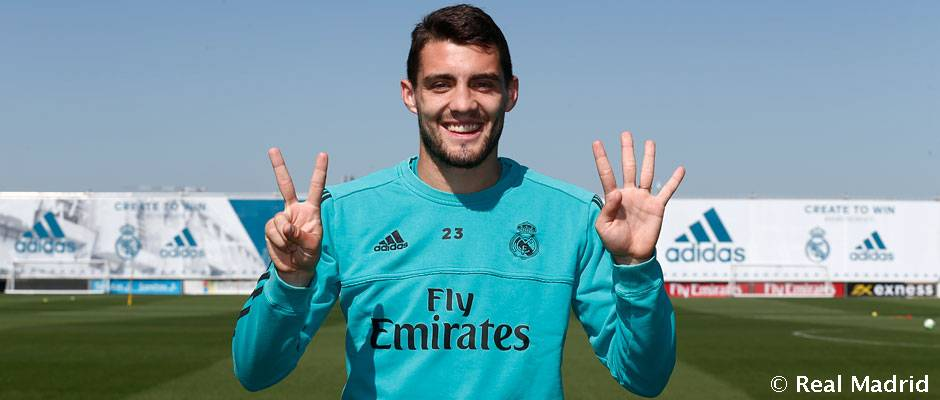 Kovacic turns 24