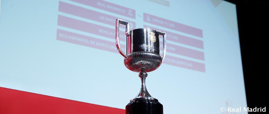 El Real Madrid se enfrentará al Girona en los cuartos de ...