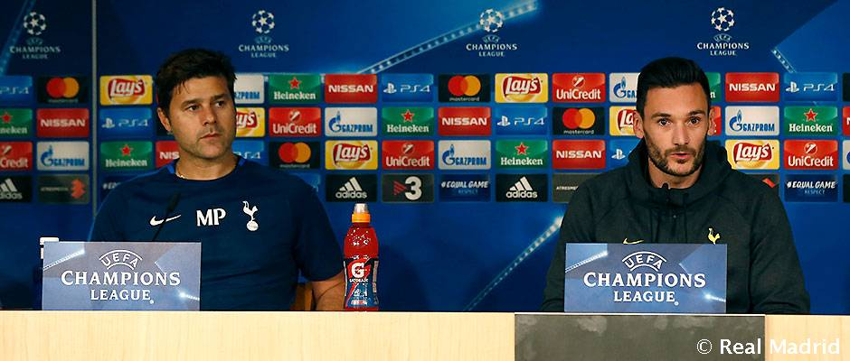 """Lloris: """"Real Madrid"""" - faqat Ronaldudan iborat emas"""