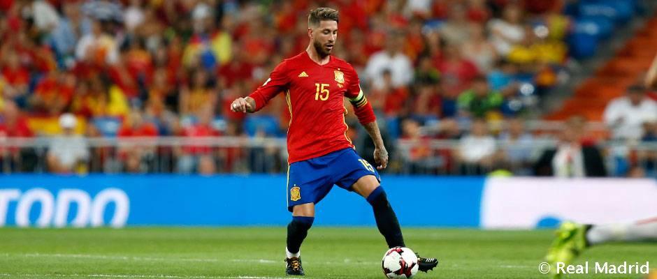 اسبانيا - ايطاليا