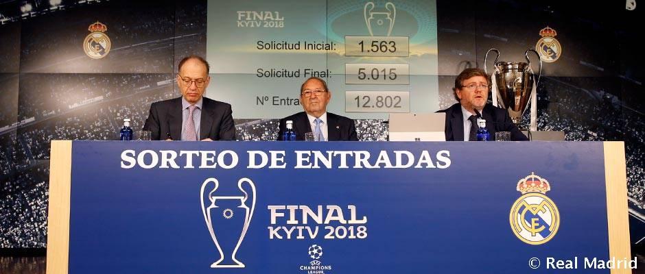 CHAMPIONS LEAGUE FINAL  REAL MADRID  LIVERPOOL, LA 13 _2rm2086_horizontal-sorteo-entradas-kiev