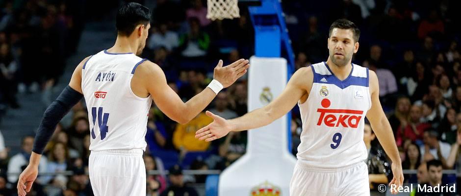 Así será la pretemporada del Real Madrid de baloncesto  7ce5e880d1d86