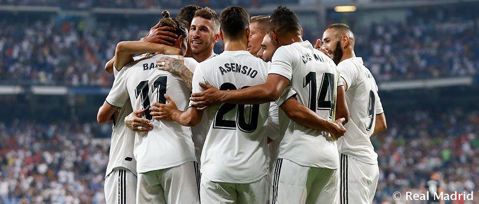 La Liga dastlabki 3 turining vaqti tasdiqlandi