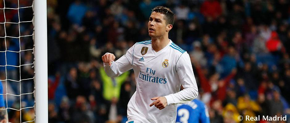 CHAMPIONS  OCTAVOS (VUELTA) 06/03/2018 PSG REAL MADRID _3am0281