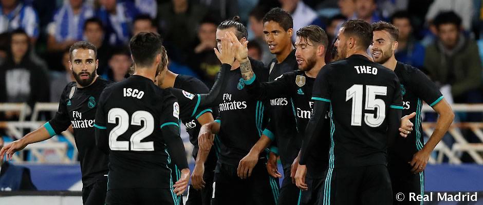 """""""Real Madrid"""" Jaxon rekordini zabt etdi"""