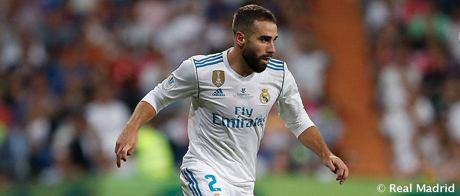 Carvajal Medical Report