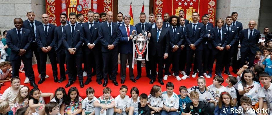 CHAMPIONS LEAGUE FINAL  REAL MADRID  LIVERPOOL, LA 13 - Página 10 _4am8931