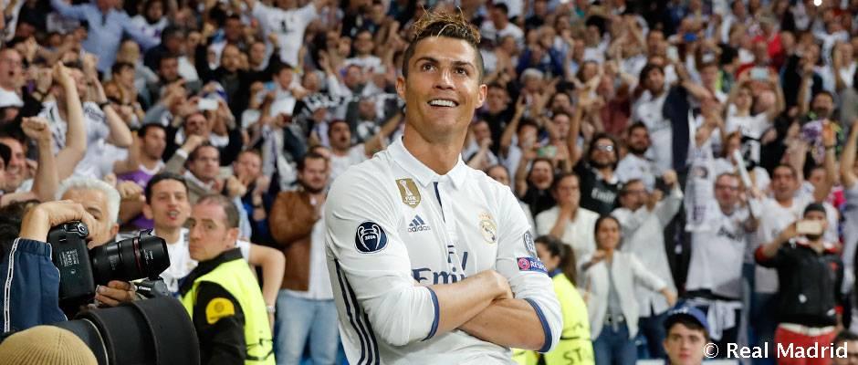 Real Madrid - Atlético de Madrid 4687bf1e804dd