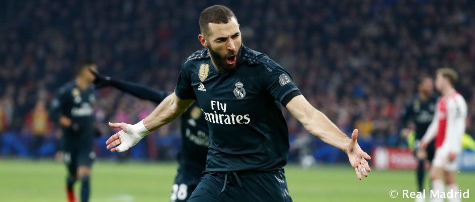 83a97f409 Benzema s best goal scoring tally in the Champions League is against ...