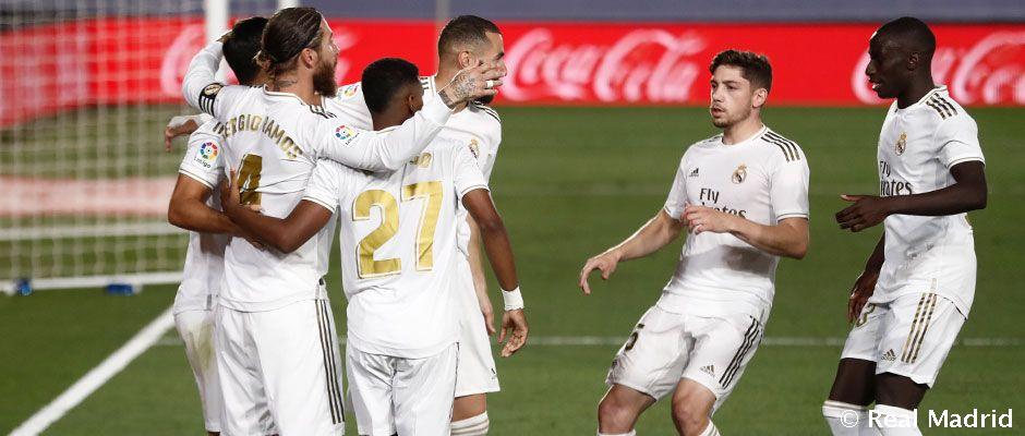 Real Madrid Vs Villarreal To Be Played On Thursday July At pm Real Madrid CF