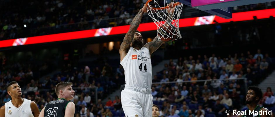 Real Madrid's 2019/20 Endesa League schedule | Real Madrid CF